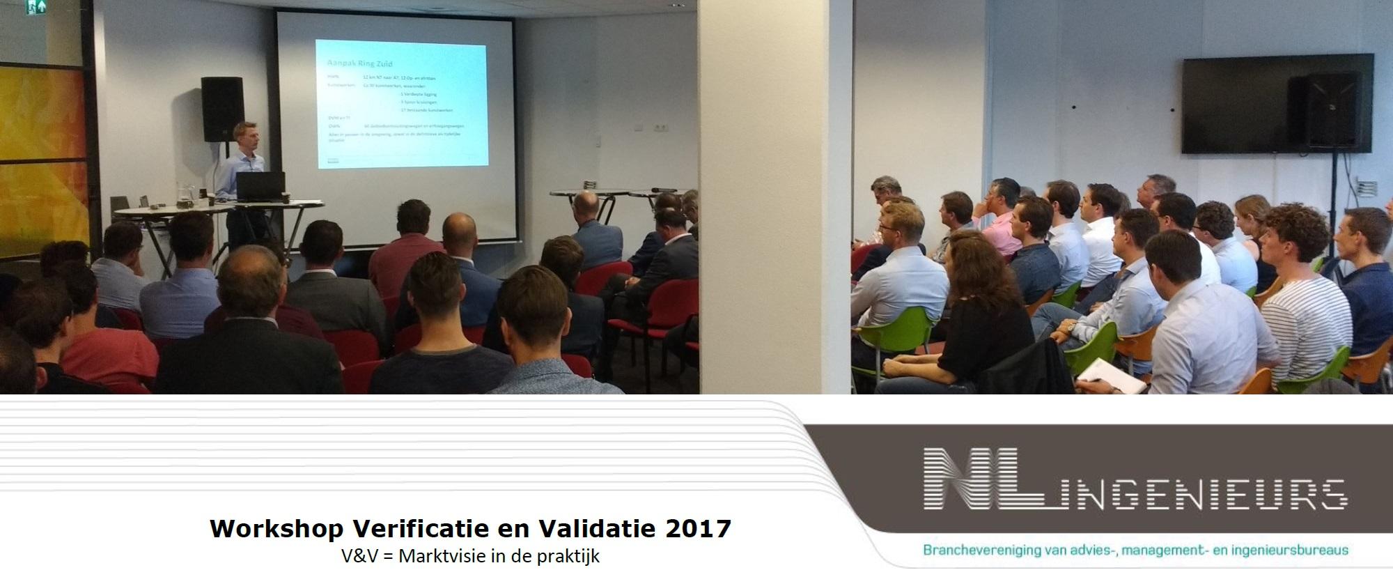 workshop NLingenieurs V&V