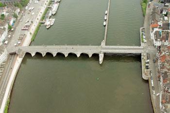 st Servaasbrug, Maastricht